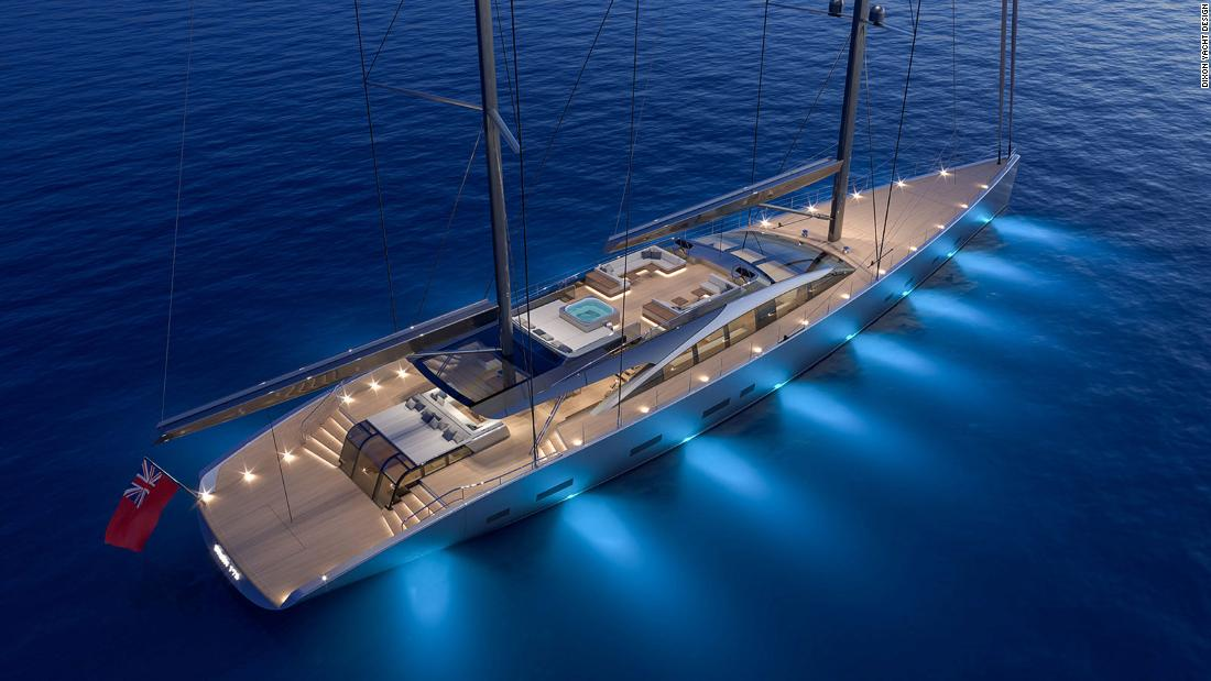 10 of the most exciting superyacht concepts