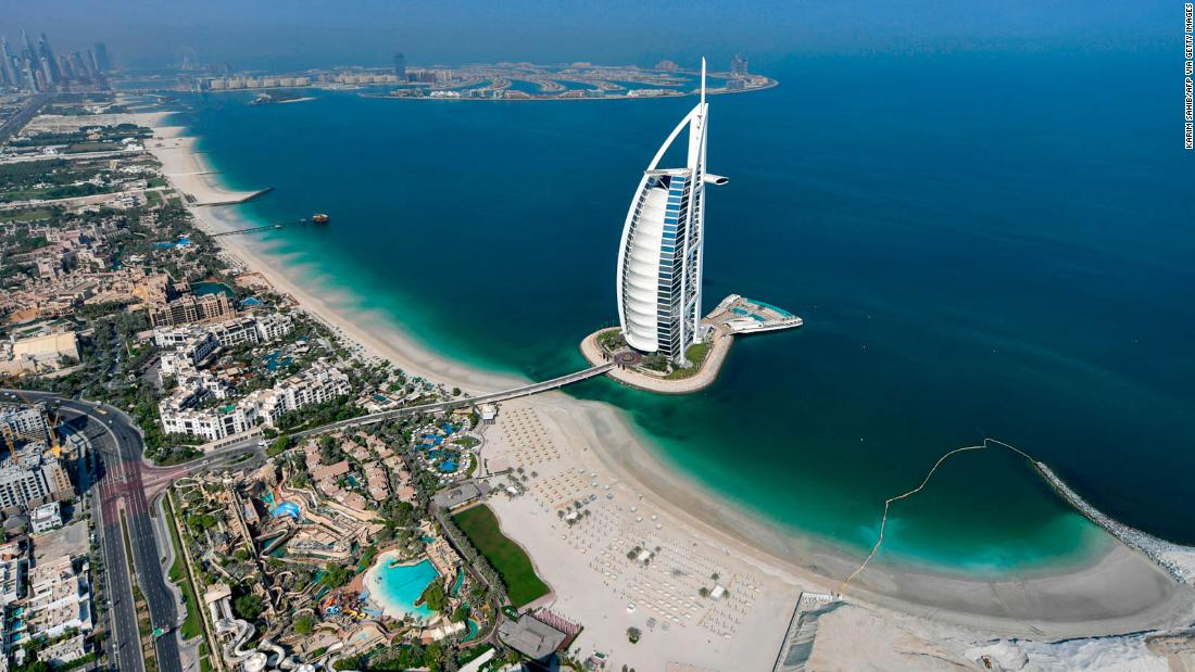 Traveling to Dubai during Covid-19: What you need to know before you go