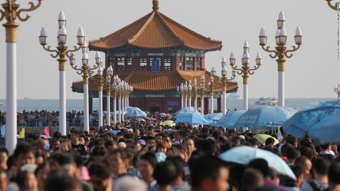 China National Day: After Covid-19, hundreds of millions of people are about to go on vacation at the same time
