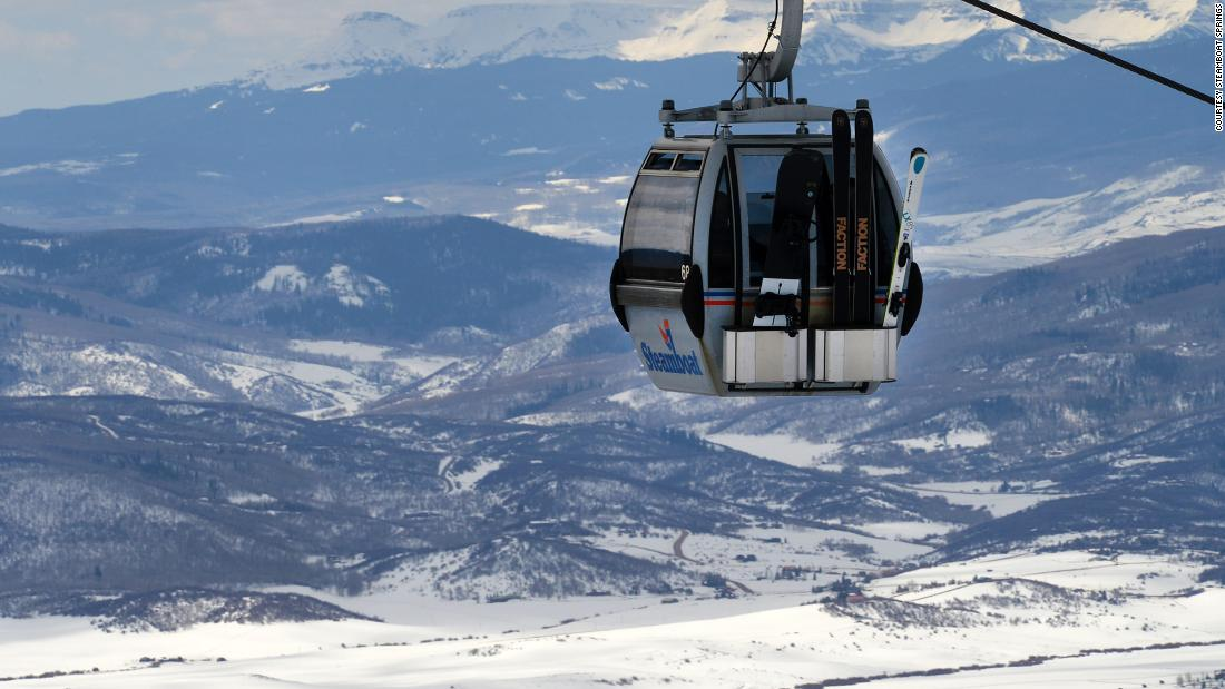How will coronavirus change skiing this season?