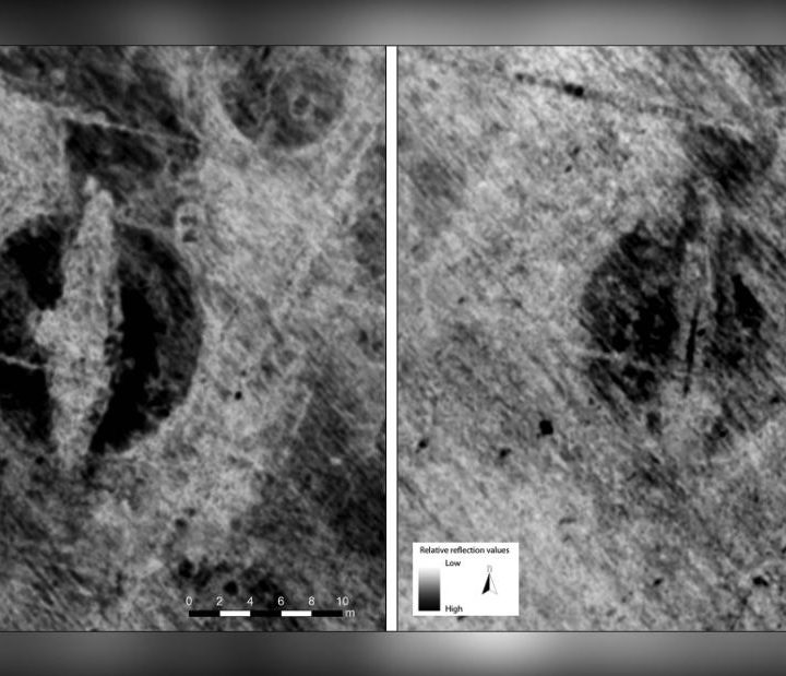 Archaeologists in Norway find rare Viking ship burial using only radar