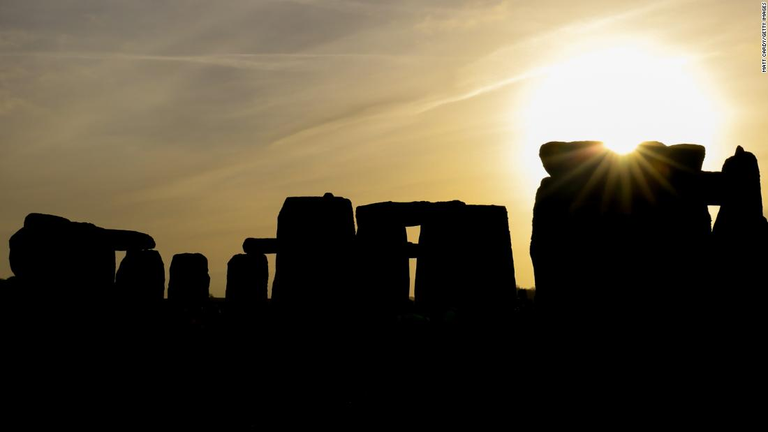 Winter solstice 2020: The shortest day is long on ancient traditions