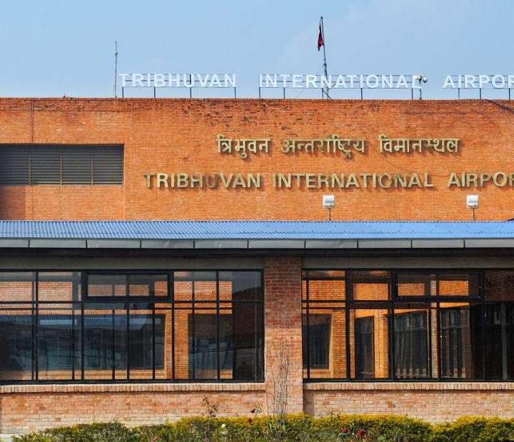 Nepal's Buddha Air flies passengers to the wrong airport