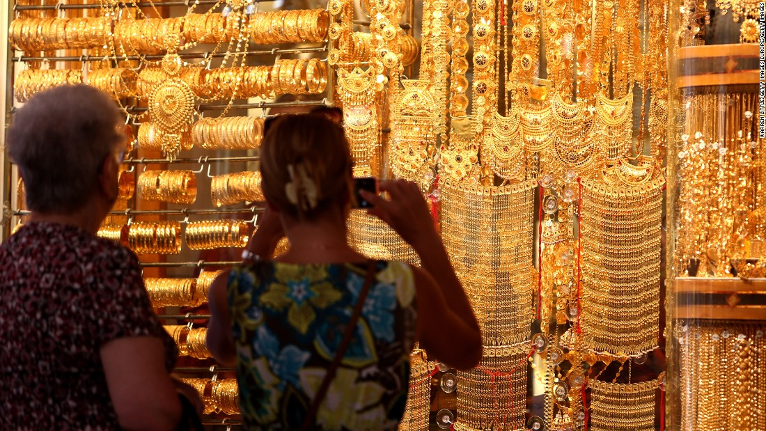 City of Gold: How Dubai's precious metal industry was built