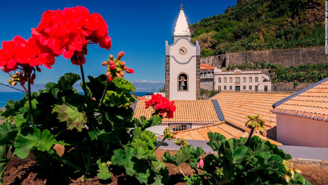 Madeira to digital nomads: Come work with us