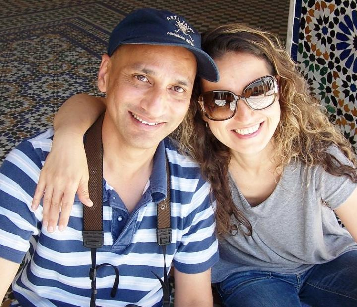 Airplane passenger demands a window seat on a flight to Cairo — then meets his future wife