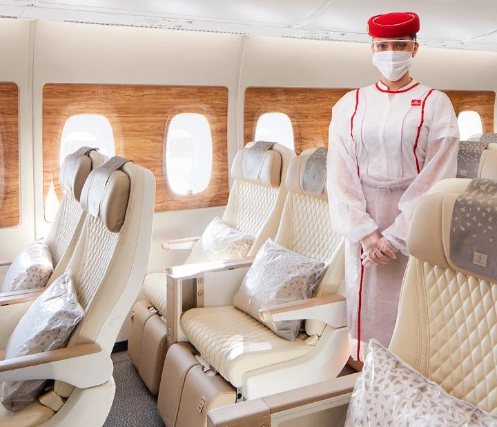 Premium economy: Why this will be the hottest airplane seat in 2021