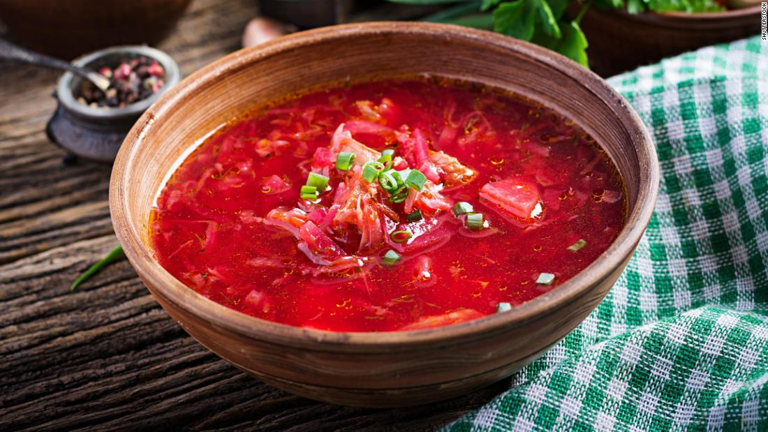 The world's 20 best soups