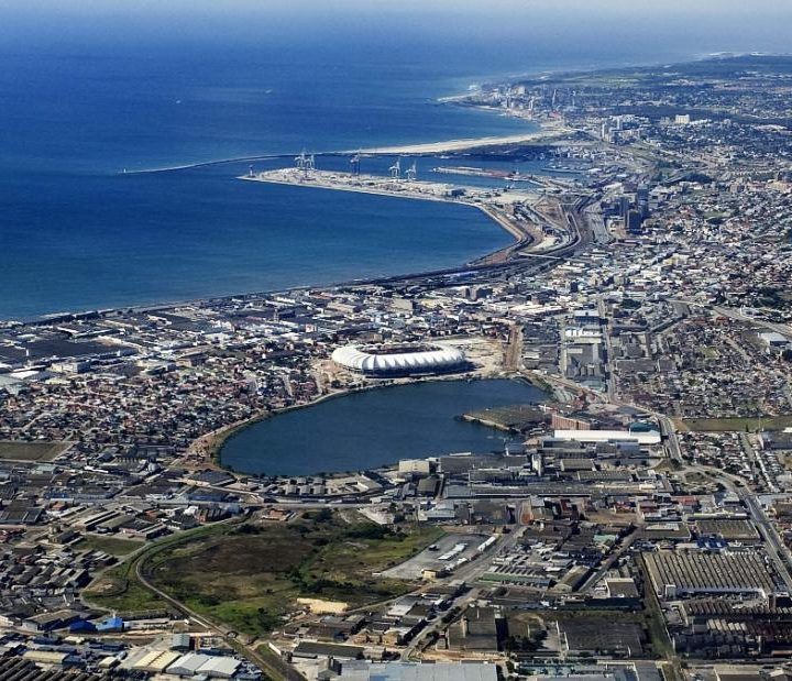South Africans get their tongues round Gqeberha, new Xhosa name for Port Elizabeth