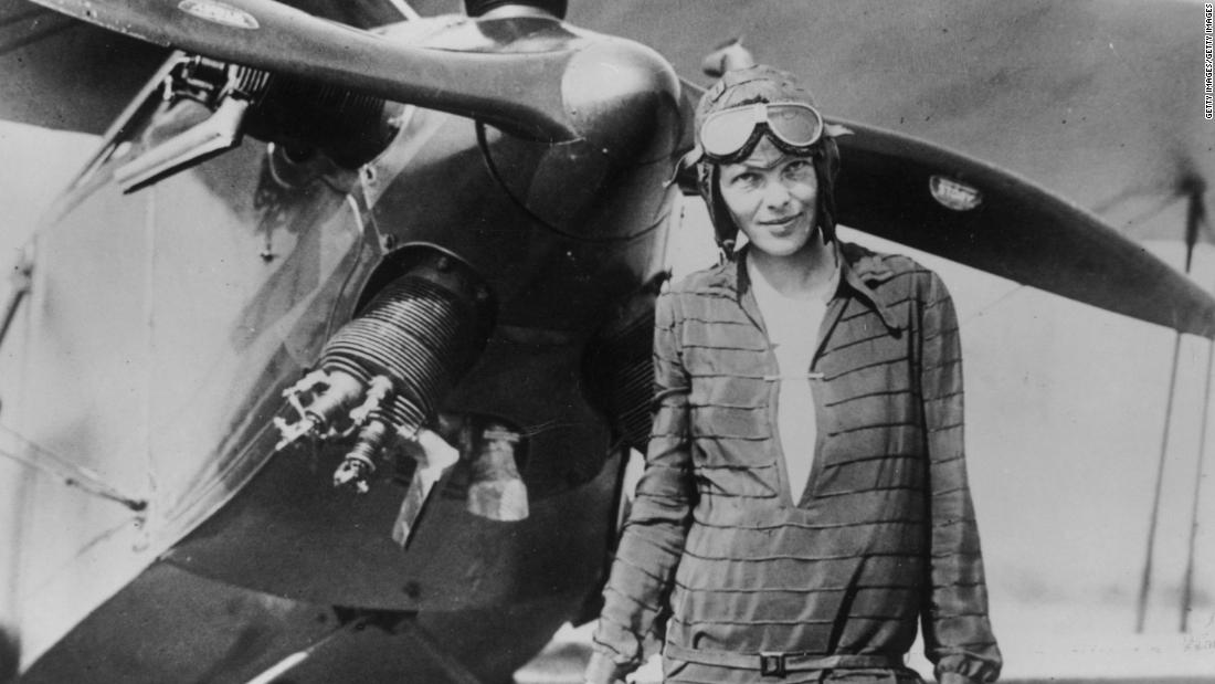 The women explorers who changed the travel world