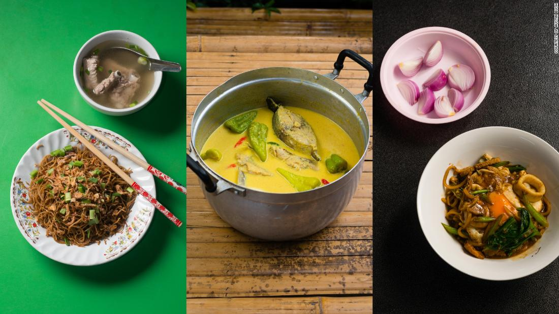 Southern Thai food: So much more than just spice