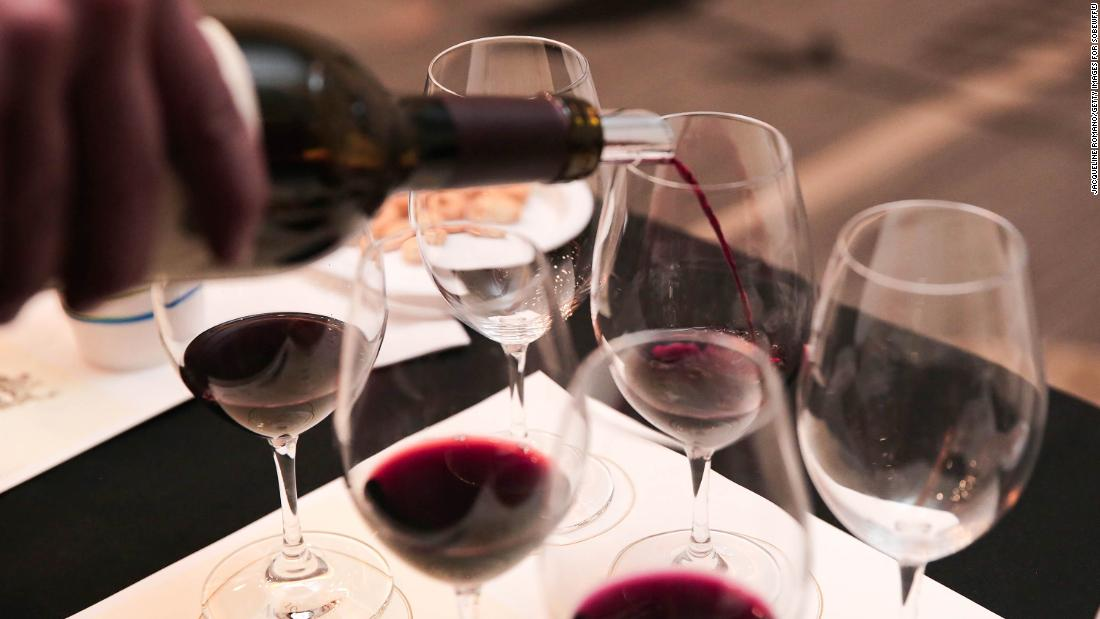 Judgment of Paris: The tasting that changed wine forever
