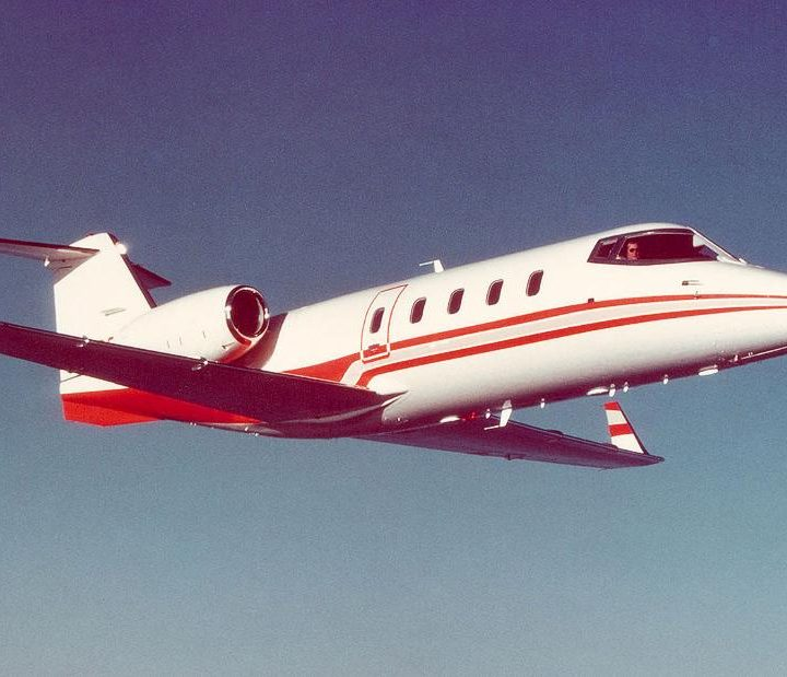 Learjet: Why the legendary plane is no match for today's jets