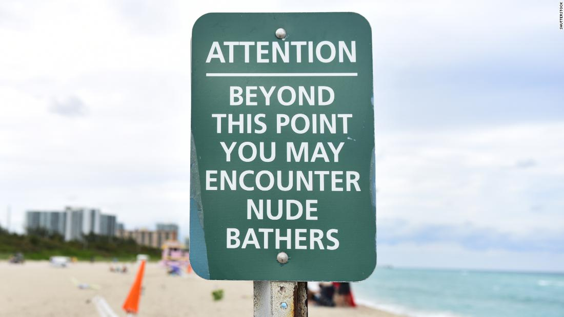 How going to nudist beaches helped me become body confident