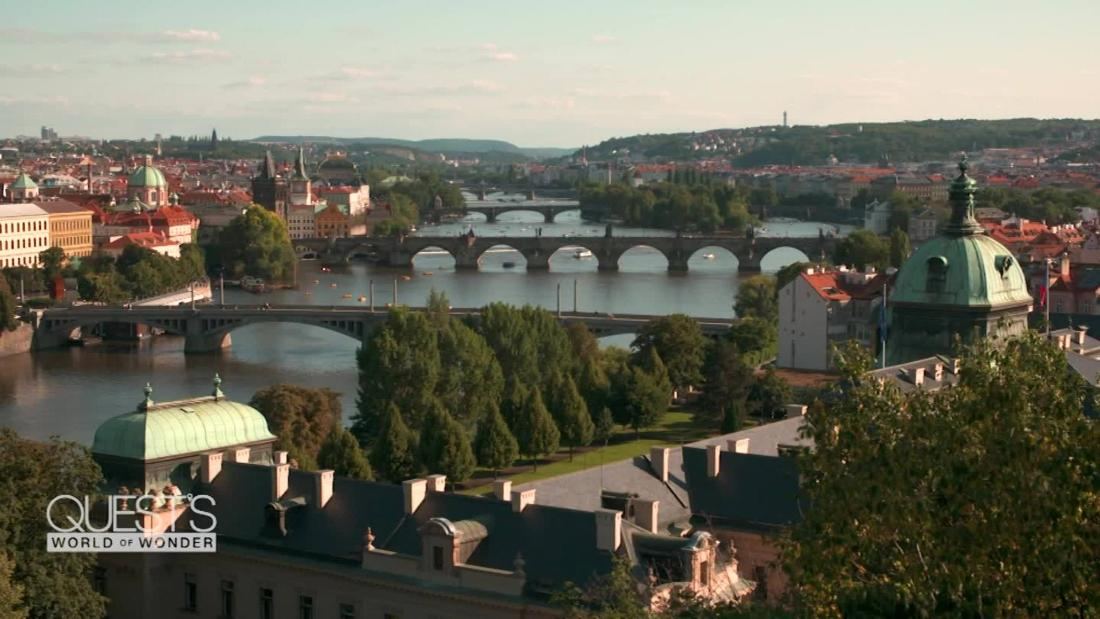 Enchanting Prague: The fairytale charm is only the beginning