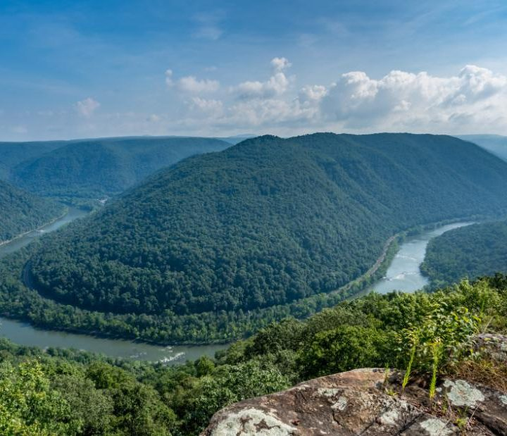 New River Gorge: Acing a visit to America's newest national park