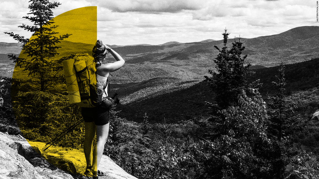Backpacking for beginners: How to get started, what you need and more tips