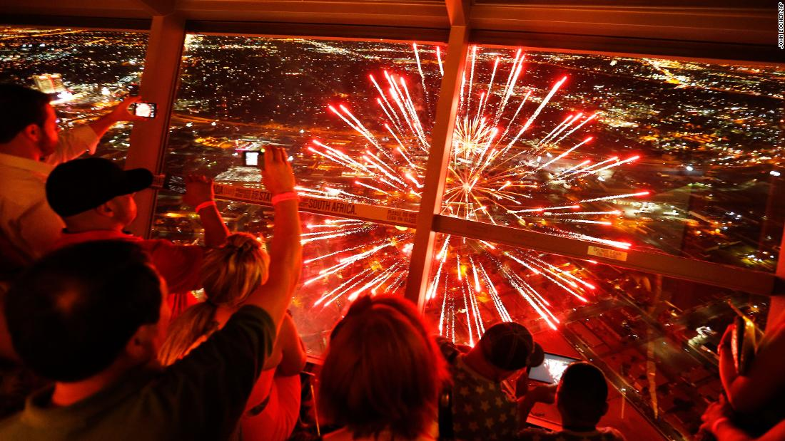 July 4th fireworks events: Dazzling shows are back on for 2021